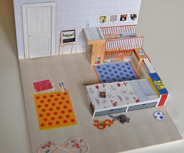 Kids' room