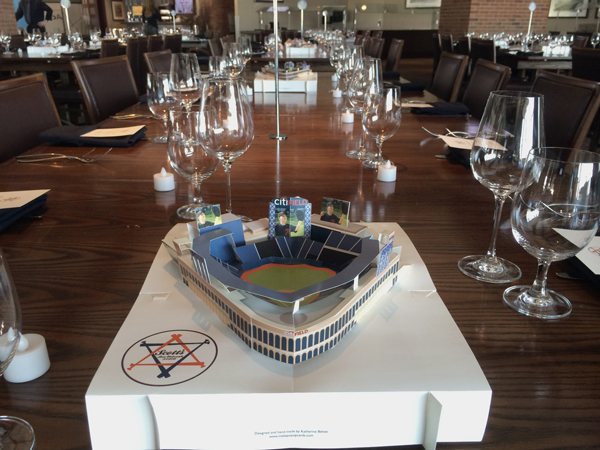 Citifield-centerpiece