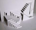 stair-maze