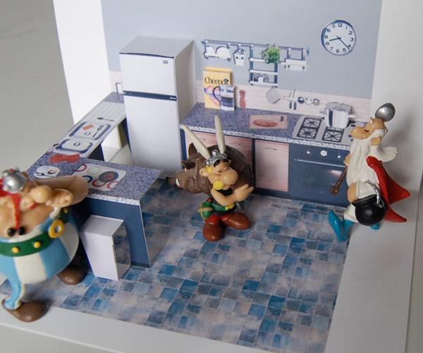 Free Online 3d Kitchen Design Tool: Kitchen