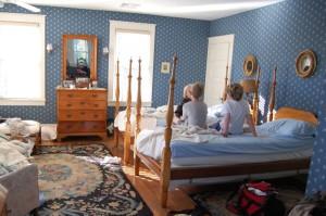 Rehoboth bedroom