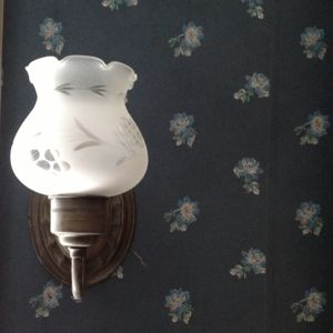 Rehoboth bedroom light