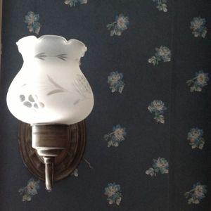 Rehoboth bedroom light