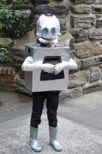 klank costume