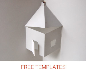 free pop-up card templates