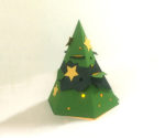 Pop-Up Holiday Tree Lantern
