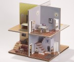 Pop-up House Kit