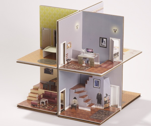 Pop Up House Kit