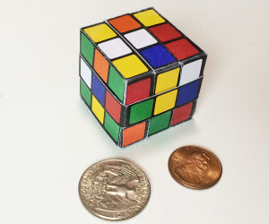 mini-rubiks