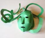 medusa-mask