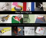 2017 Pop-Up Calendar