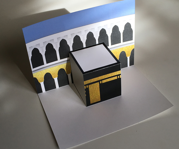 Homepage - DIY Pop-Up Card, Paper Craft & Paper Toy Marketplace