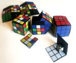 Rubik's Cube (printed)