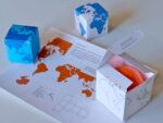 Cube Globe Box